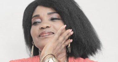 Dr. Veronica Alba Nuokpe : chantre  et philanthrope