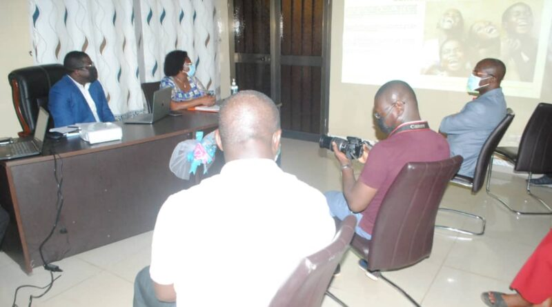 Construction d'une pédiatrie moderne à la polyclinique de Demakpoè : la mairie d'Agoè-Nyivé 1 sollicite, encore, 120 millions de FCFA de la part des bonnes volontés